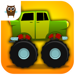 Car Builder – free kids game for PC and MAC