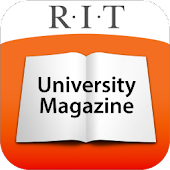 RIT: The University Magazine