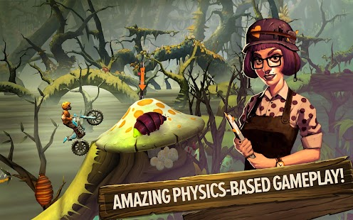 Trials Frontier Screenshot 29
