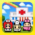 Pixel Hospital logo