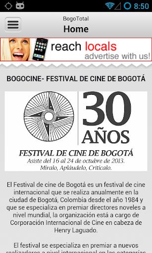 BogoTotal