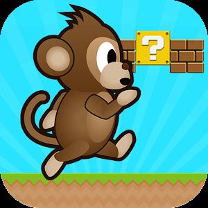 Jungle Monkey Saga for PC and MAC