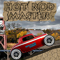 Hot Rod Master logo