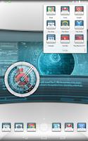 Screenshot of ADW / NOVA - Starship Console