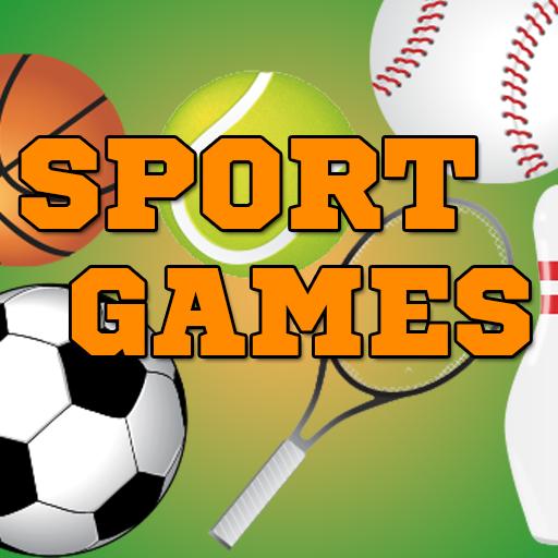 Top Sport Games 體育競技 App LOGO-APP試玩