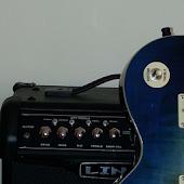 Guitar Tone Finder