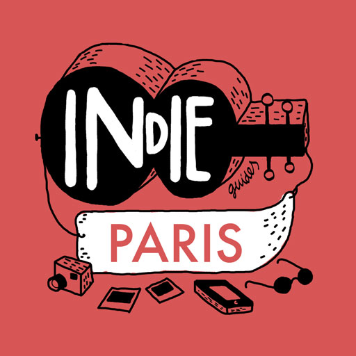 Indie Guides Paris file APK for Gaming PC/PS3/PS4 Smart TV