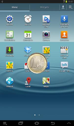 玩免費娛樂APP|下載Magic card in mobile app不用錢|硬是要APP