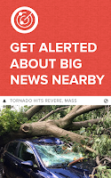 Screenshot of Breaking News