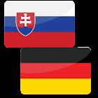 Slovak - German offline dict. icon