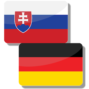 Slovak - German offline dict. 書籍 LOGO-阿達玩APP