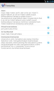 玩書籍App|English Malay Dictionary Pro免費|APP試玩