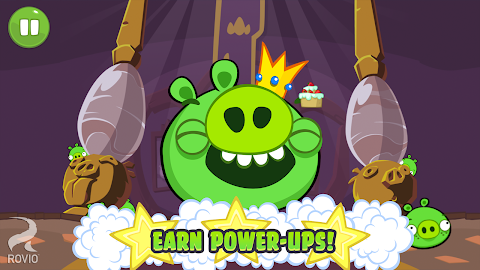 Bad Piggies HD Screenshot 3