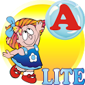ABC Bubbles - English. Lite icon