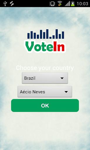 VoteIn