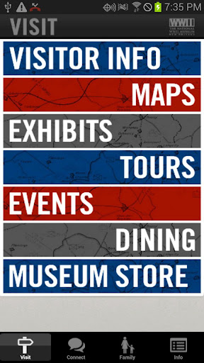 National WWII Museum Guide