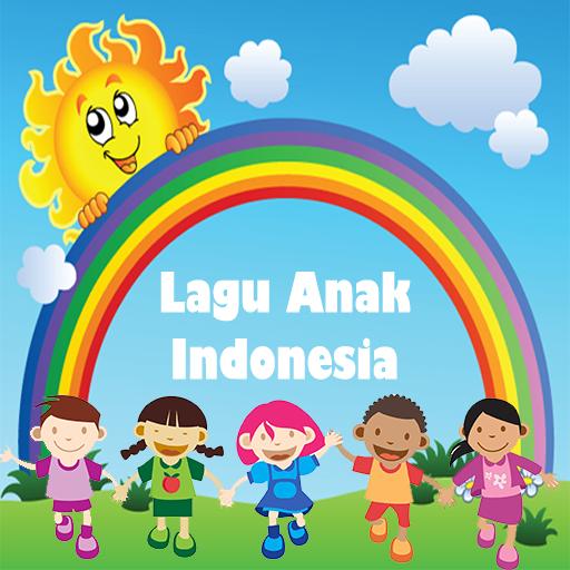 Belajar Lagu Anak Indonesia