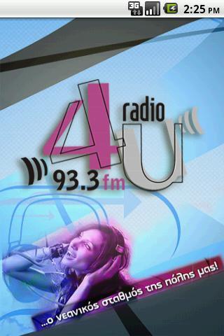 4U Radio 93.3