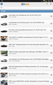 Git.me - Used Vehicles screenshot 9