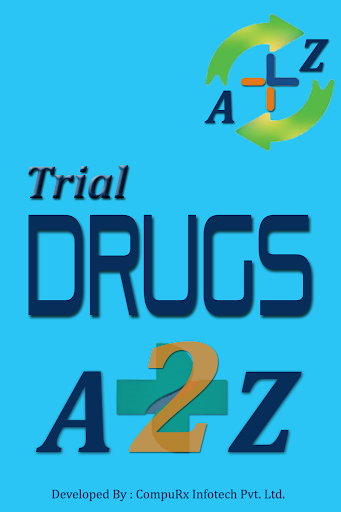 【免費醫療App】Trial Drugs A2Z-APP點子