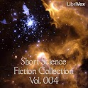 Science Fiction Collection 04 icon