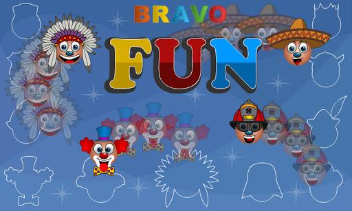 Bravo Skippy Fun Flying