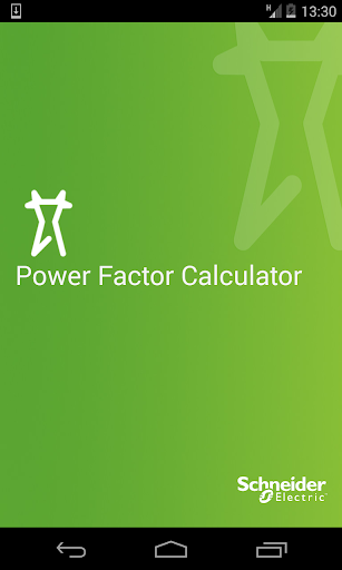 Power Factor Calculator