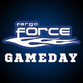 Fargo Force GameDay
