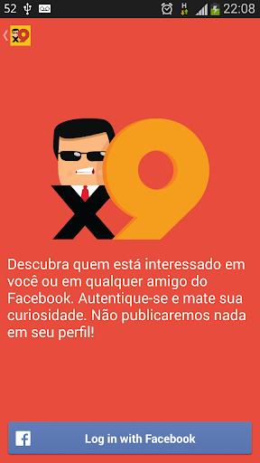 X9 - Detetive Social