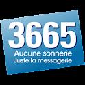 3665 repondeur portable logo