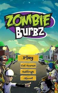 ZombieBurbz- screenshot thumbnail