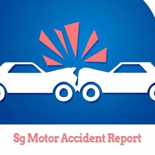 SG Motor Accident Report 生產應用 App LOGO-APP試玩