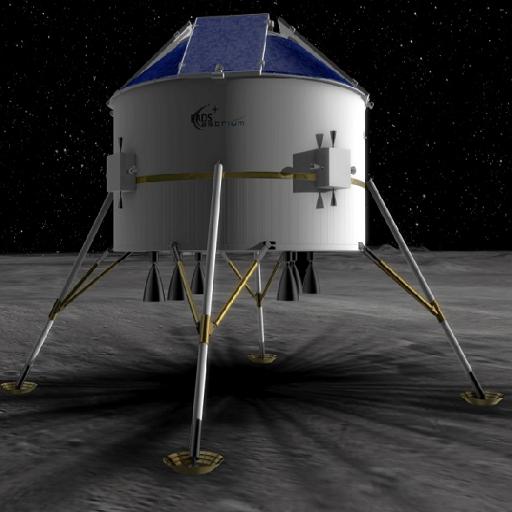 Lunar Lander Free