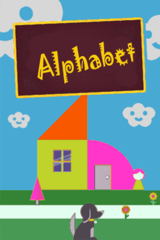 26 alphabets for kids