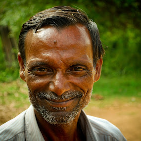 by Abhijit Pal - People Portraits of Men (  )
