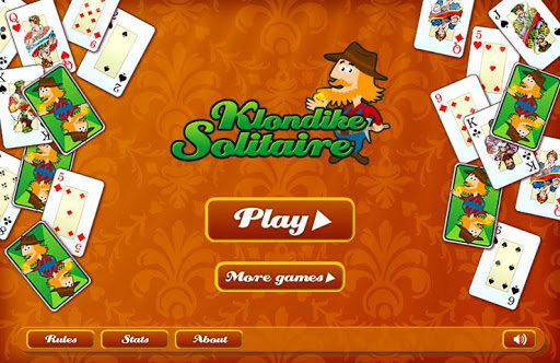 Solitaire Puzzle Card Game