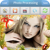 Advanced Photo Editor