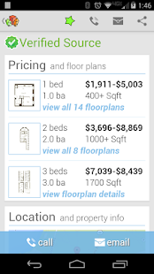 HotPads Rentals & Real Estate - screenshot thumbnail