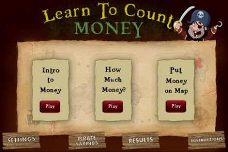 Learn To Count Money - screenshot thumbnail
