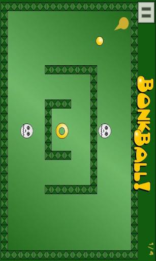 【免費解謎App】Bonk Ball FREE-APP點子