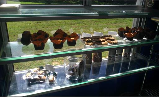 Java Bakery Saipan