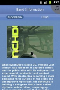 SynchDub - screenshot thumbnail