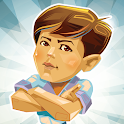 Run the Adventurer Game Quest icon