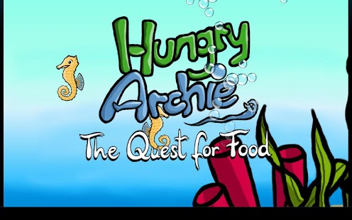 Hungry Archie- screenshot thumbnail