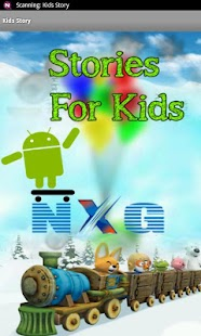 Kids Story - screenshot thumbnail