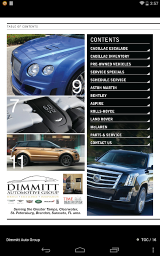 Dimmitt Automotive Group