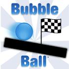 Bubble Ball Free icon