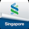 Breeze Singapore icon
