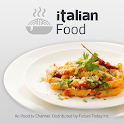 Italian Food by ifood.tv icon