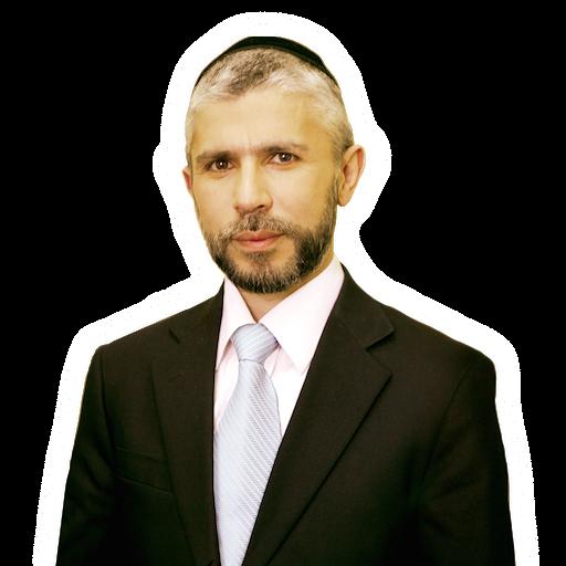 הרב זמיר כהן 教育 App LOGO-APP試玩